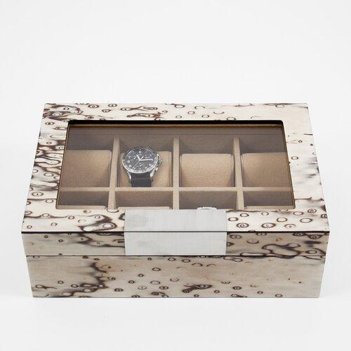 Bey-Berk Watch Box