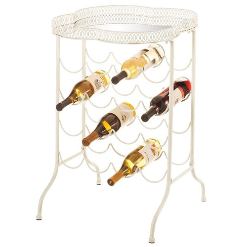 16 Bottle Wine Rack