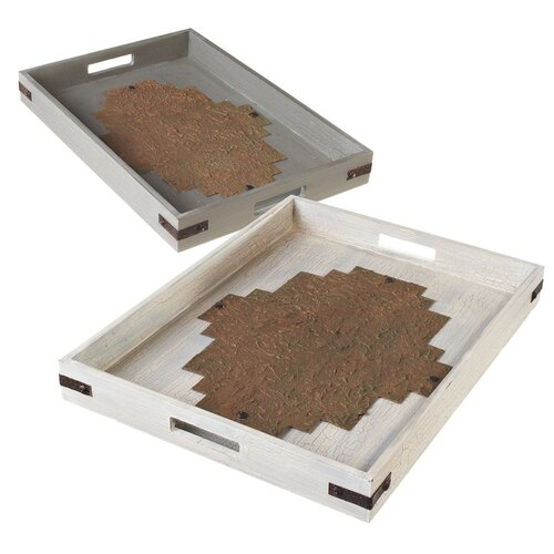 CBK Arrow Tray