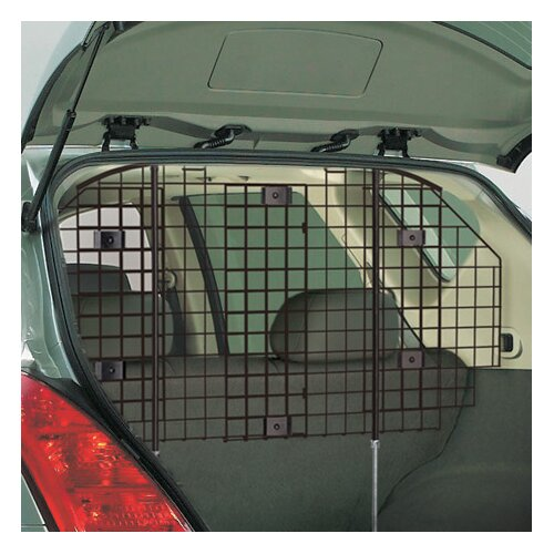 Universal Wire Dog Barrier
