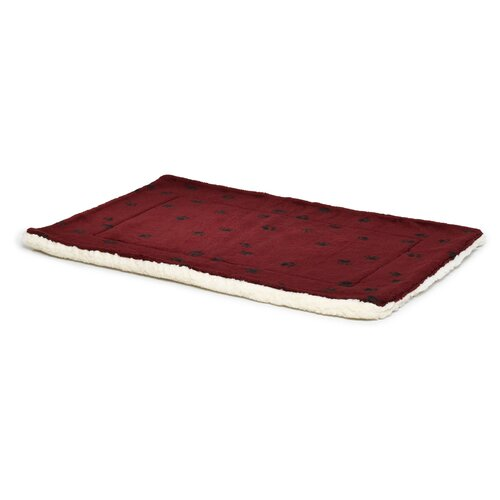 Quiet Time Reversible Dog Mat