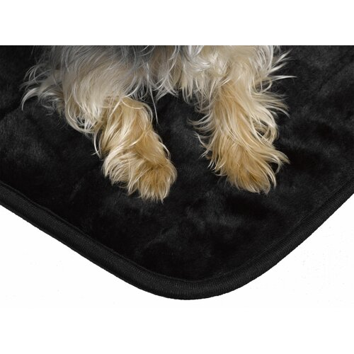 Midwest Homes For Pets Quiet Time Deluxe Dog Mat