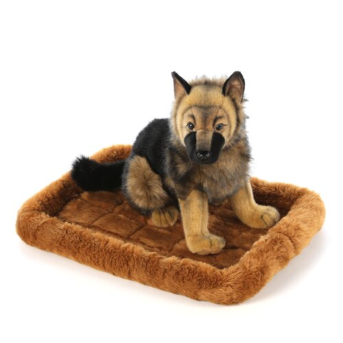 Midwest Homes For Pets Quiet Time Donut Dog Bed