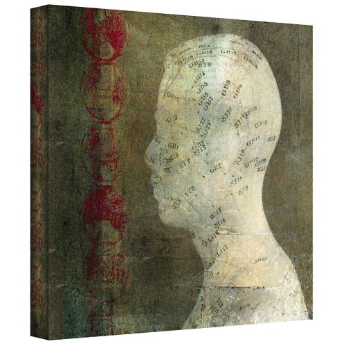 Art Wall 'Acupuncture' by Elena Ray Photographic Print on Canvas