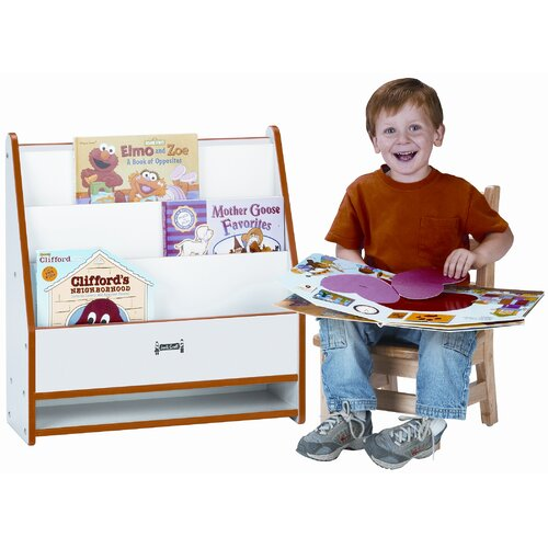 Jonti-Craft Toddler Pick Book Stand
