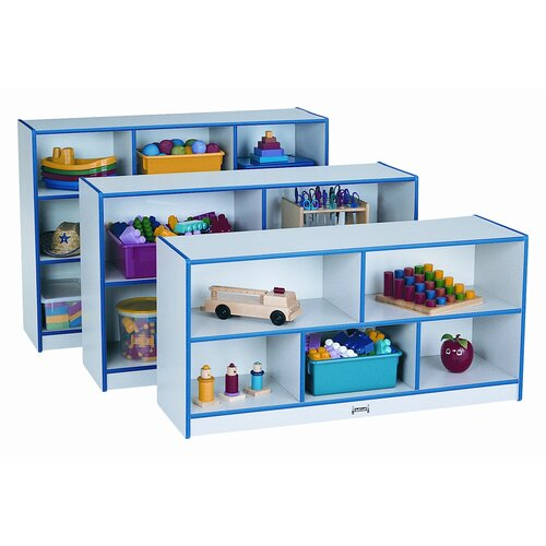 Jonti-Craft Super Sized Single Storage