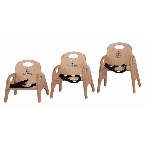 Jonti-Craft Chairries Chair