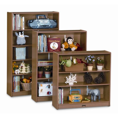 Jonti-Craft Sproutz Bookcase