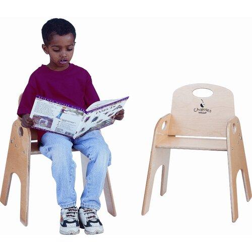 Jonti-Craft Chairries