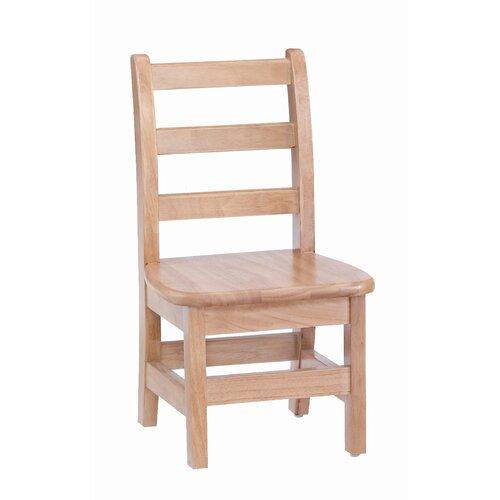 Jonti-Craft Ladderback Chair