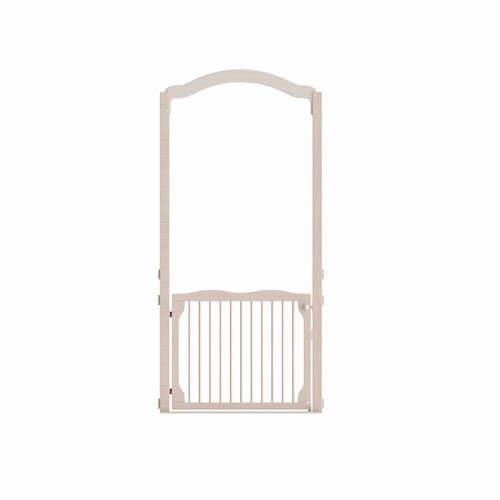Jonti-Craft KYDZSuite Welcome Gate