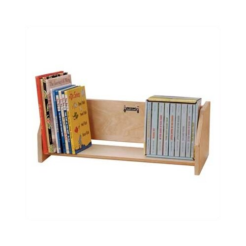 "Jonti-Craft 8.5"" H Book Holder Display"