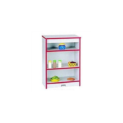 Jonti-Craft Rainbow Accents Refrigerator