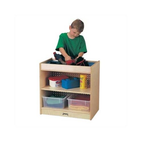 Jonti-Craft Doll Changing Table