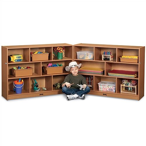 Jonti-Craft SPROUTZ® Super-Size Single Storage Unit