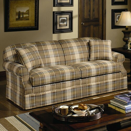 Craftmaster Stickley Sofa