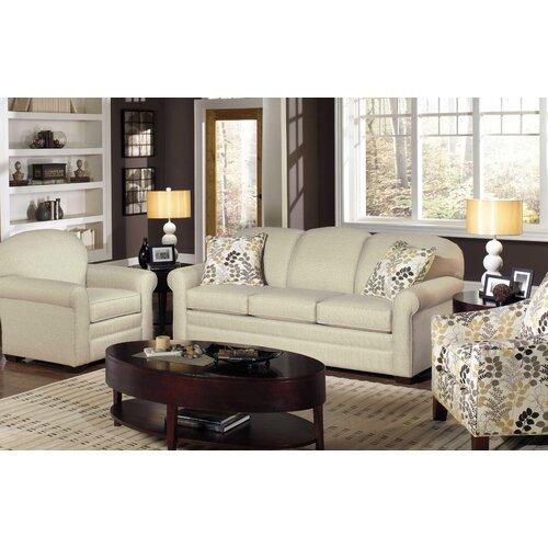 Craftmaster Shangrila Queen Sleeper Sofa