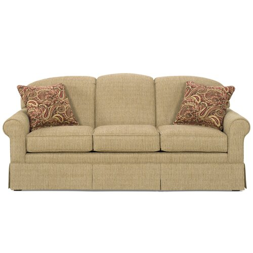 Craftmaster Coronado Queen Sleeper Sofa