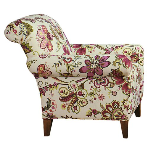 Debutante Cotton Chair