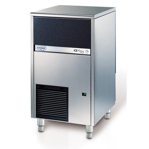 Brema 102 lb Under-Counter Automatic Cube Ice Maker