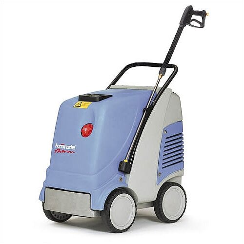 2.9 GPM / 2,000 PSI Hot Water Electric Pressure Washer