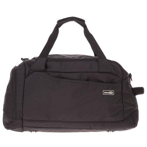 """Genius Pack 11.5"""" Gym Duffle Bag"""