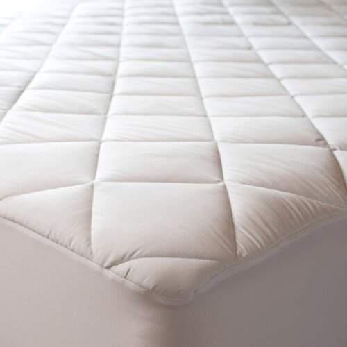 Sealy 300 Thread Count Egyptian Mattress Pad