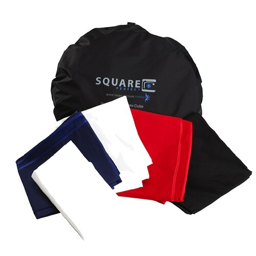 Square Perfect Photography Light Tent Photo Cube Softbox
