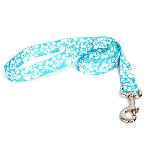 Yellow Dog Design Island Floral Lead