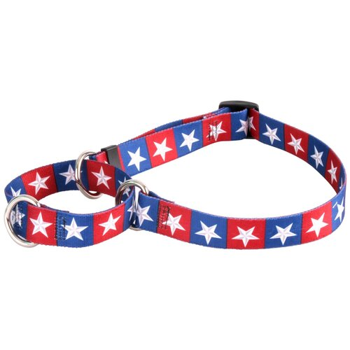 Colonial Stars Martingale Collar
