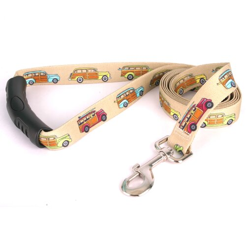 Yellow Dog Design Woodies EZ-Lead