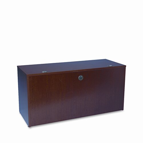 HON Basyx Bl Series Credenza Shell