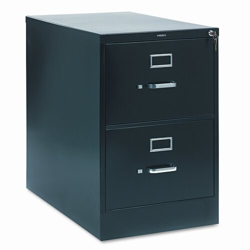 HON 210 Series 2-Drawer  File