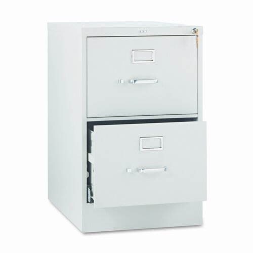 HON 510 Series 2-Drawer Legal  File