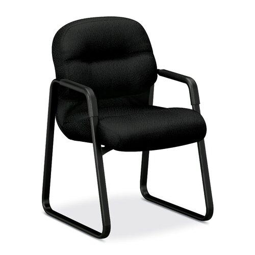 HON Pillow-Soft Series Guest Chair