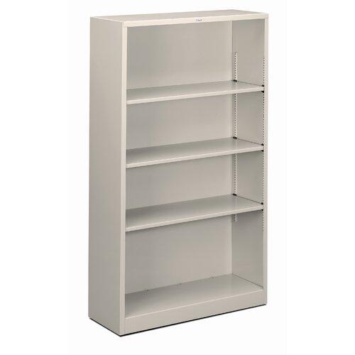 """HON 59"""" Bookcase"""