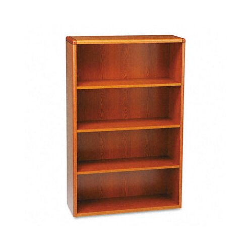 "HON 10700 Series 57.13"" Bookcase"