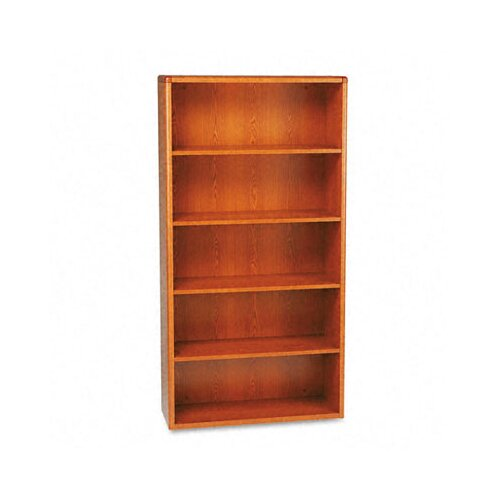 "HON 10700 Series 69.22"" Bookcase"