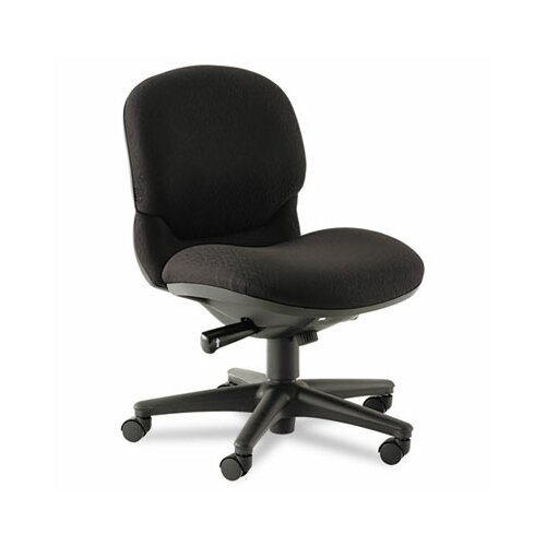 HON Mid-Back Pneumatic Swivel Office Chair