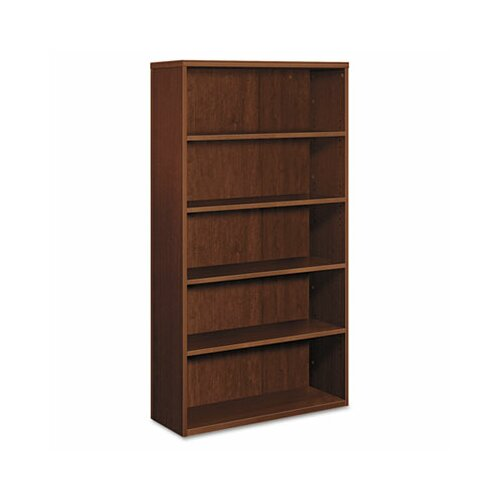 "HON Park Avenue Series 66.125"" Bookcase"