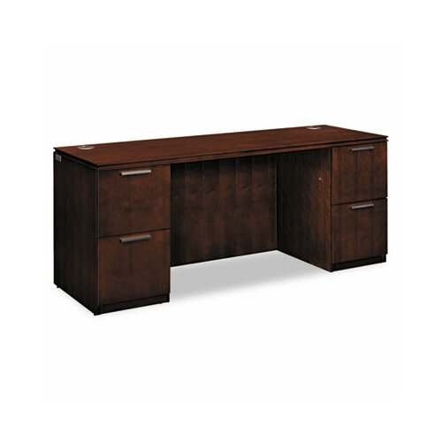 HON Arrive Executive Desk
