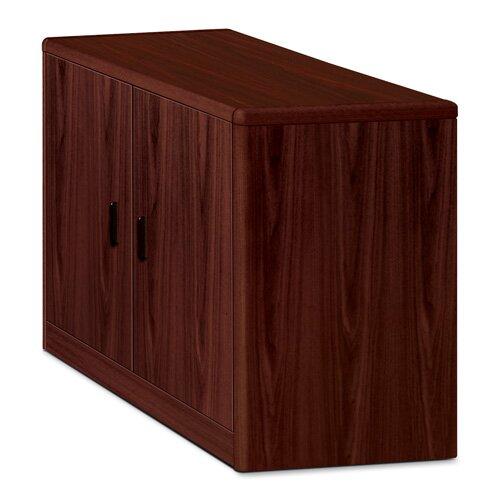 "HON 10700 Series 36"" Locking Storage Cabinet"