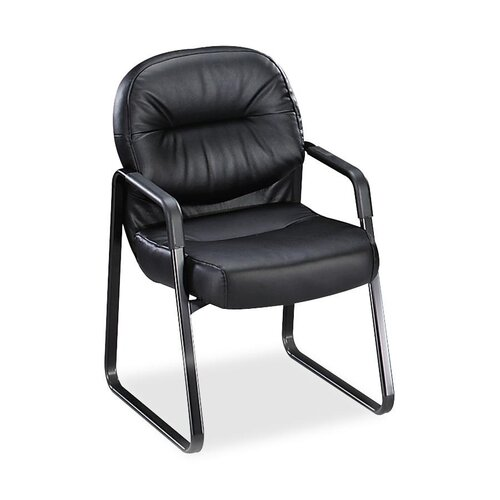 HON Sled Base Office Chair
