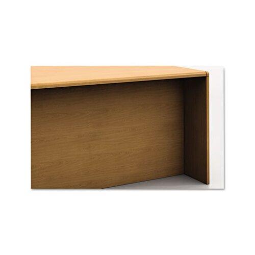 HON 10700 Series Desk Double Pedestal Desk