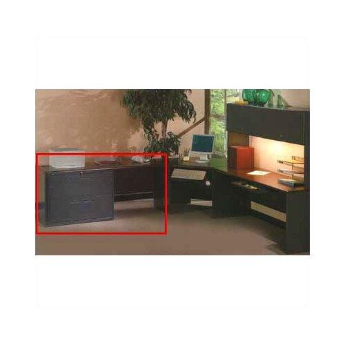 HON 38000 Series Desk Return