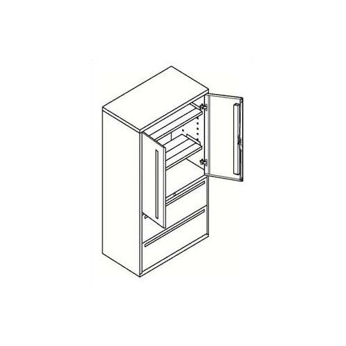 HON 700 Series 2-Drawer  File