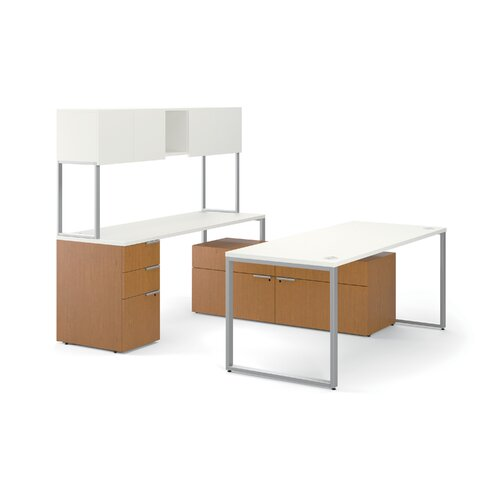 HON Voi U-Shape Executive Desk