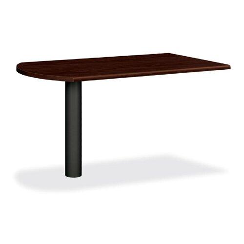 HON 38000 Series Peninsula Desk