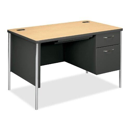 HON Mentor Series Computer Desk