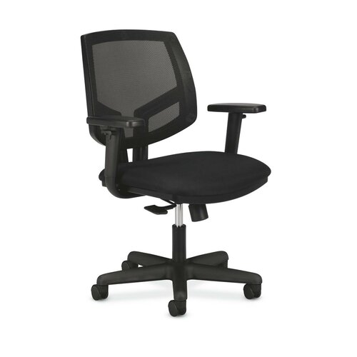 HON Volt - 5700 Series Mesh Back Task Chair with Arms